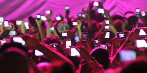 Las 10 cantantes mejor pagadas en el mundo - Foto de internet