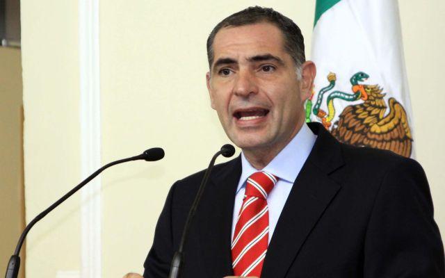 PF no permitirá que CNTE detenga evaluación magisterial: Cué - Foto de internet