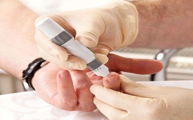 BUAP desarrolla novedoso dispositivo para medir glucosa - Foto de Archivo