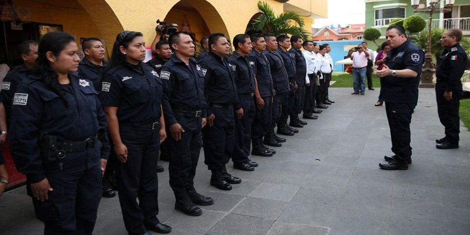 Permanecerá Mando Único en Morelos - m