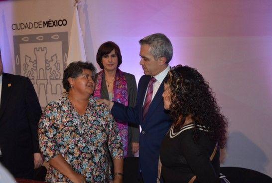 Foto de @ManceraMiguelMx