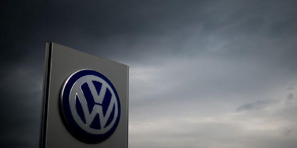 Los automóviles afectados por VW
