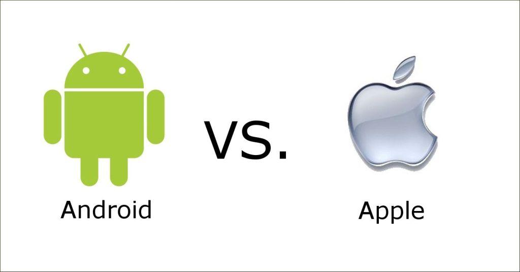 Android vs iOS: ¿qué sistema operativo es más seguro?