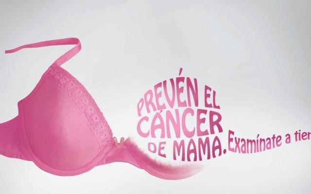 SSA invita a mujeres a revisarse para prevenir el cáncer de mama - Foto de diadel.net