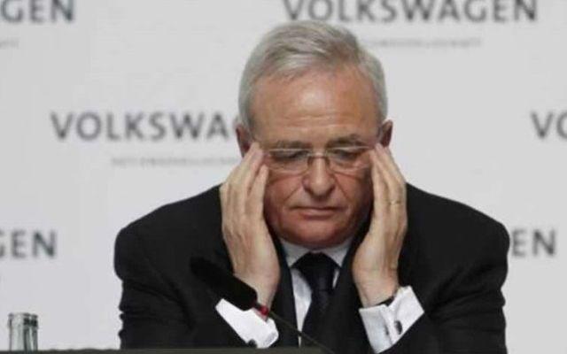 Prohibida la venta de autos Volkswagen en Rumanía
