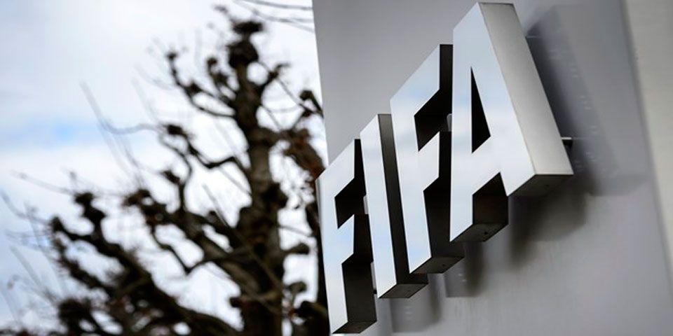 FIFA sanciona a México y otras seis federaciones por actos discriminatorios - FIFA. Foto de Getty