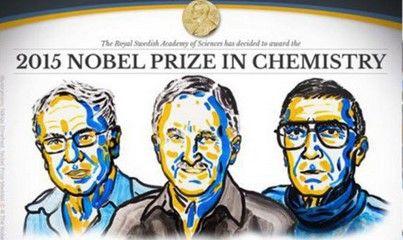 Pioneros en reparación del ADN ganan Nobel de Química - Foto de Globovisión