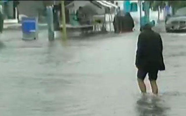 Declaran emergencia para siete municipios de Quintana Roo - Foto de Noticieros Televisa