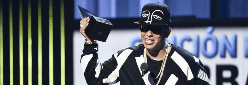 Daddy Yankee el primer latino en ser número 1 en Spotify - Daddy Yankee. Foto de Telemundo