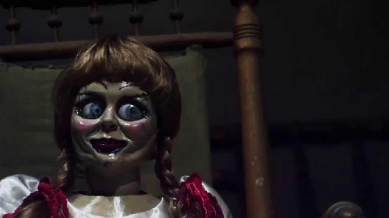 Annabelle tendra una segunda parte - Foto de Internet