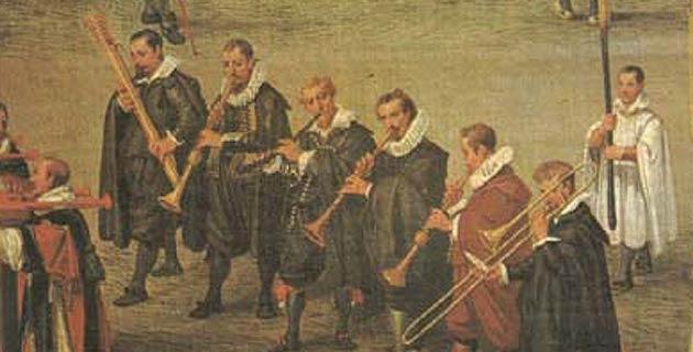 Albergará Museo Nacional del Virreinato charlas sobre música colonial - Músicos de la Nueva España.// Foto de mexicodesconocido