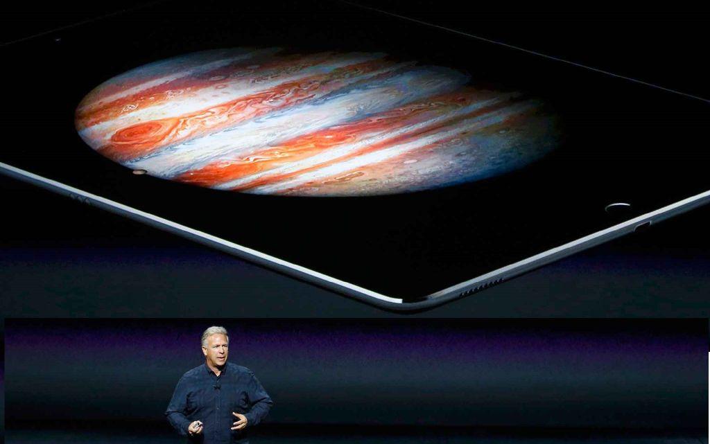 Nuevo iPad será una versión más pequeña del iPad Pro