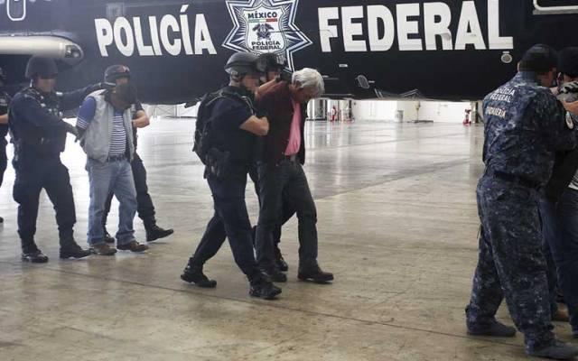 Hay 29 órdenes de aprehensión contra CNTE: PGR