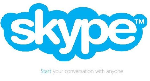 Skype actualiza su chat para que cualquiera pueda unirse