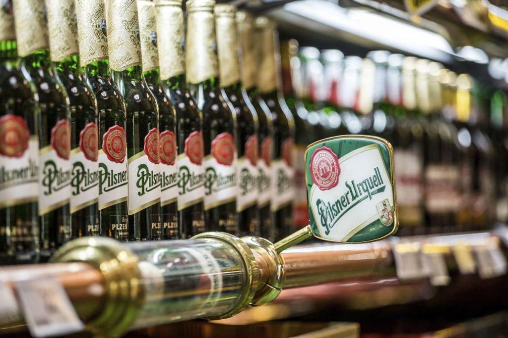 AB InBev y SABMiller acuerdan crear la mayor cervecera del mundo