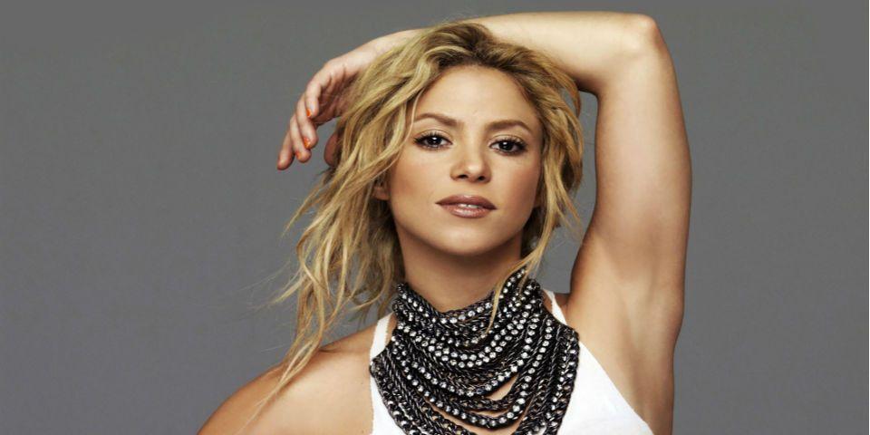 Shakira lanzará nuevo disco en 2016 - Foto de MTV LA