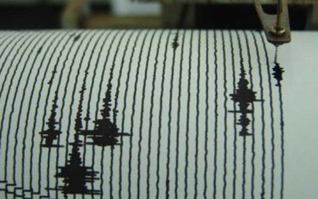 Fuerte sismo en Argentina
