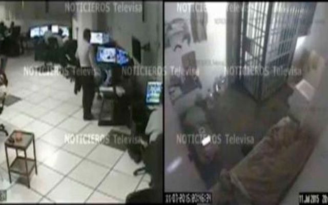 Custodios no contaban con audio: abogado - Foto de Noticieros Televisa