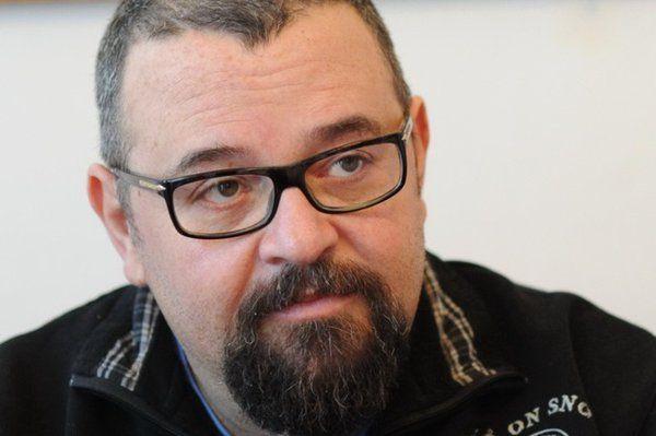 Cristian Popescu Piedone también anunció su dimisión. Foto de AM Press