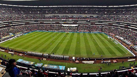 Precios de los boletos para las semifinales América vs Pumas - Estadio Azteca. Foto de internet