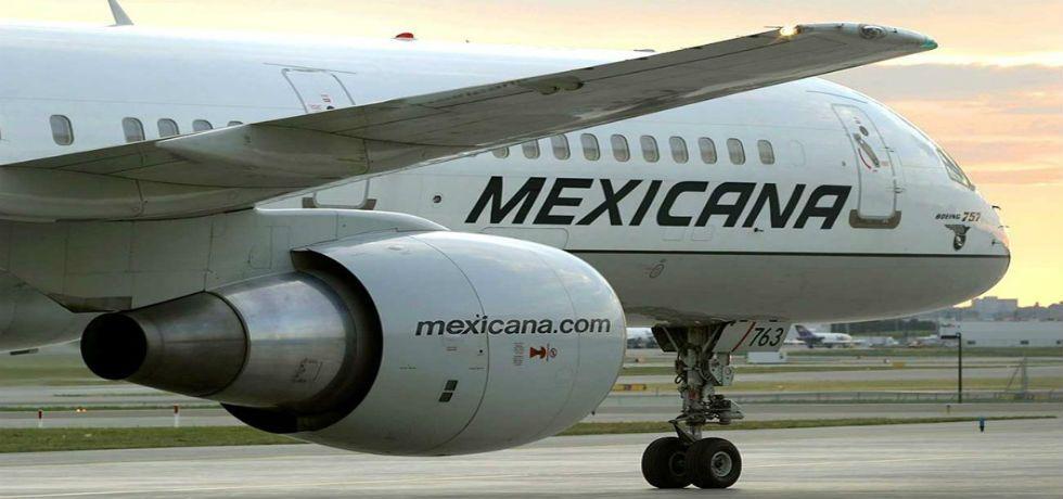 Nueva subasta de bienes de Mexicana en dos semanas