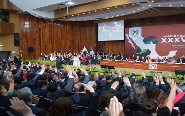 Eligen a Carmen Salinas como Consejera Nacional del PRI