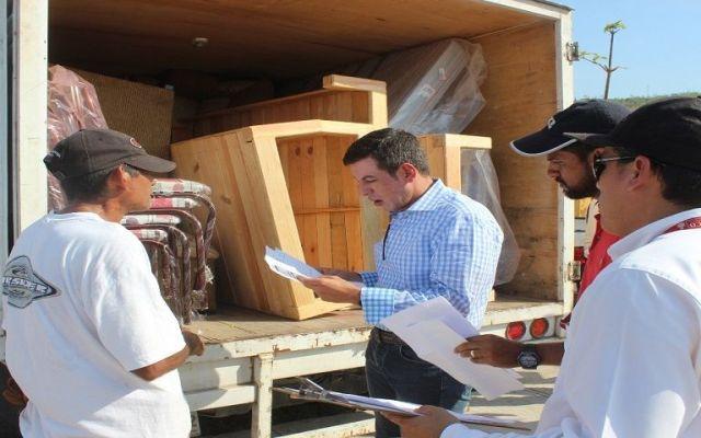 Entregarán ayuda a familias afectadas por Patricia en Jalisco
