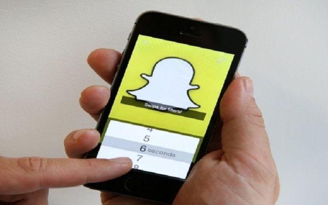 NBC producirá episodios de sus programas para Snapchat