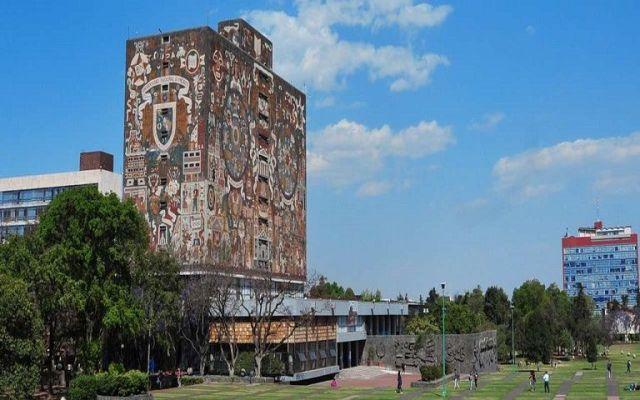 La UNAM en el Top 150 de las mejores universidades del mundo - Foto de Archivo