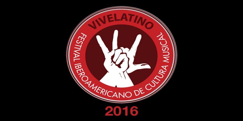 Presentan cartel oficial del Vive Latino 2016