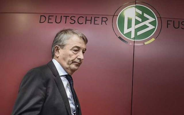 Dimite por escándalo presidente de la Federación Alemana de Futbol - Foto de Sky Sports