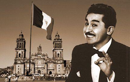 La Ciudad de México en tres canciones de Chava Flores - Foto: internet