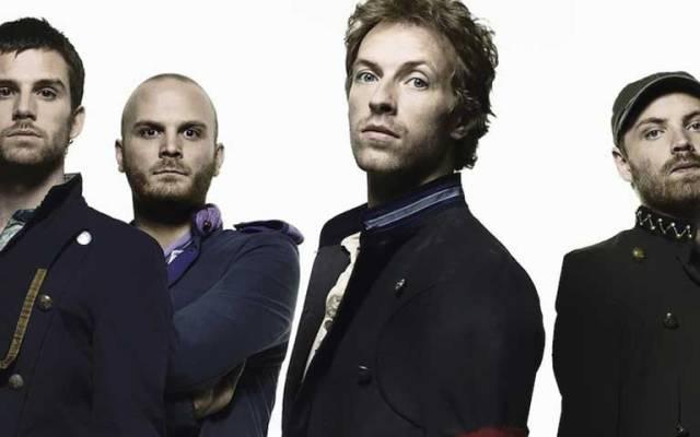 Anuncia Coldplay nuevo álbum y lanza primer sencillo - Foto de Internet