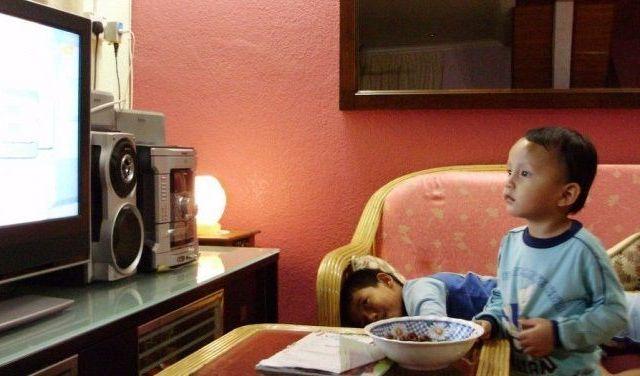Lanzan videos para niños que no se quieren dormir