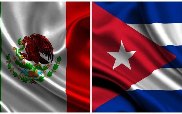 Destacan relanzamiento de la relación México–Cuba - Foto especial