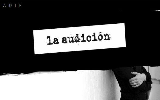 """Se estrena la obra """"La Audición"""" - Foto de Nadie"""