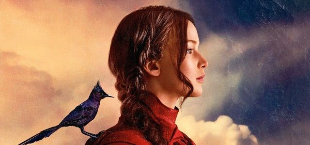 """The Hunger Games"" derrota a ""Good Dinosaur"" en taquillas de EE.UU."
