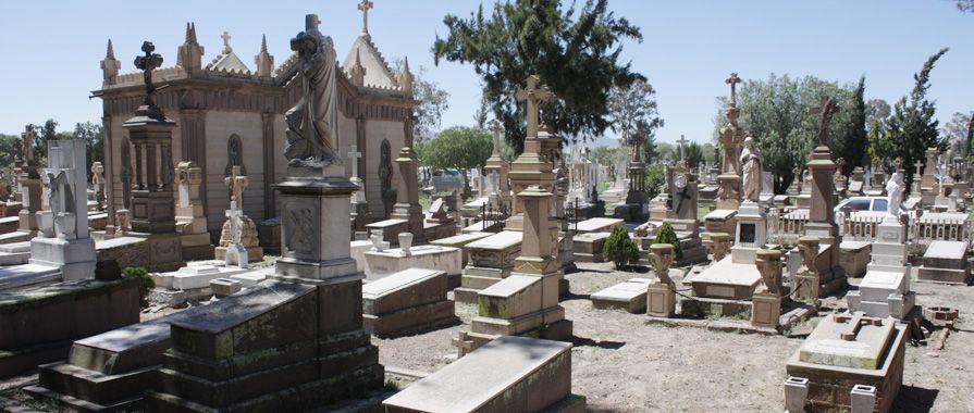 Causas de muerte de los mexicanos por grupos de edad