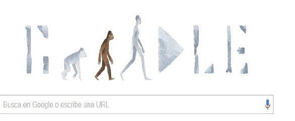 Google celebra el 41 aniversario del hallazgo del fósil Lucy
