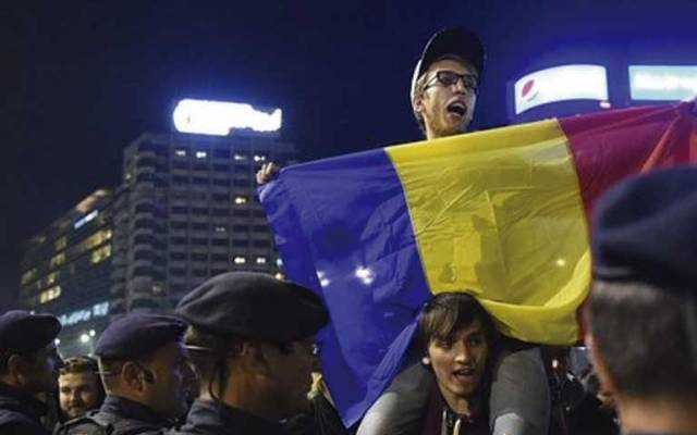 Nombran en Rumania a primer ministro interino - Foto de Getty