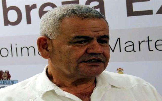 Orden de aprehensión contra exsecretario de Desarrollo Social de Colima - Foto de Reforma