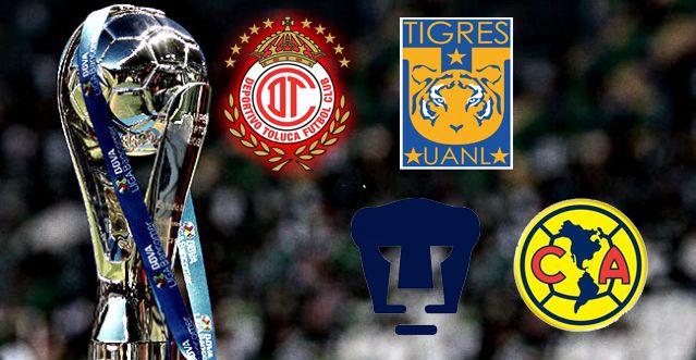 Habrá clásico capitalino en semifinales del Apertura 2015 - Foto de López-Dóriga Digital