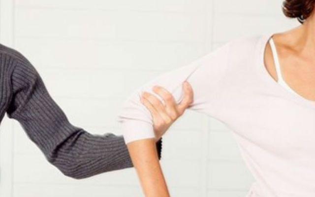 Sonora primer lugar de violencia en el noviazgo - Foto de internet