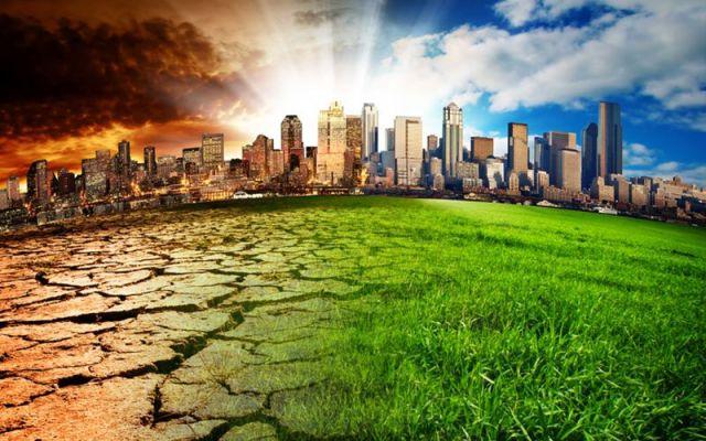 El costo ambiental representa 5.3 por ciento del PIB: INEGI - Foto: internet