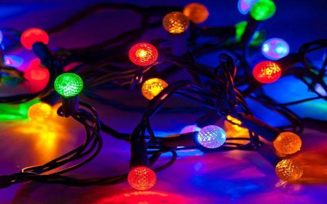 Luces navideñas pueden afectar velocidad de Wi-Fi