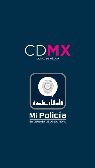 Mi Policía