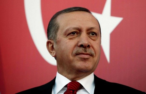Recep Tayyip Erdogan, presidente de Turquía.// Foto: telesurtv