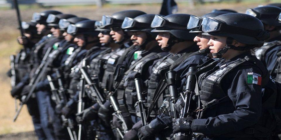Capacitan a federales para combatir robo de hidrocarburos