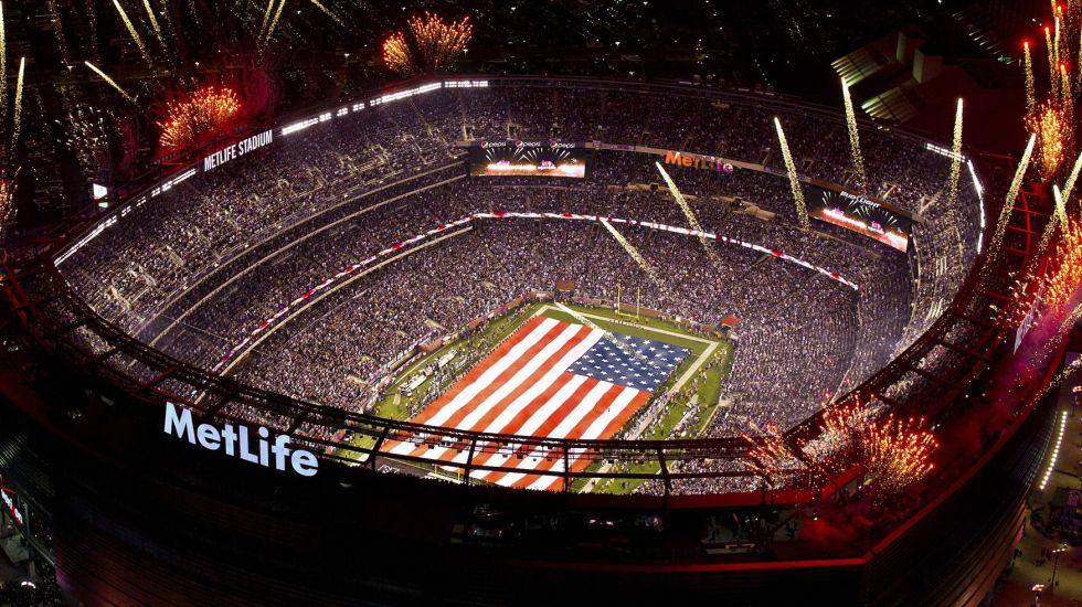 Coldplay se presentará en el medio tiempo del Super Bowl