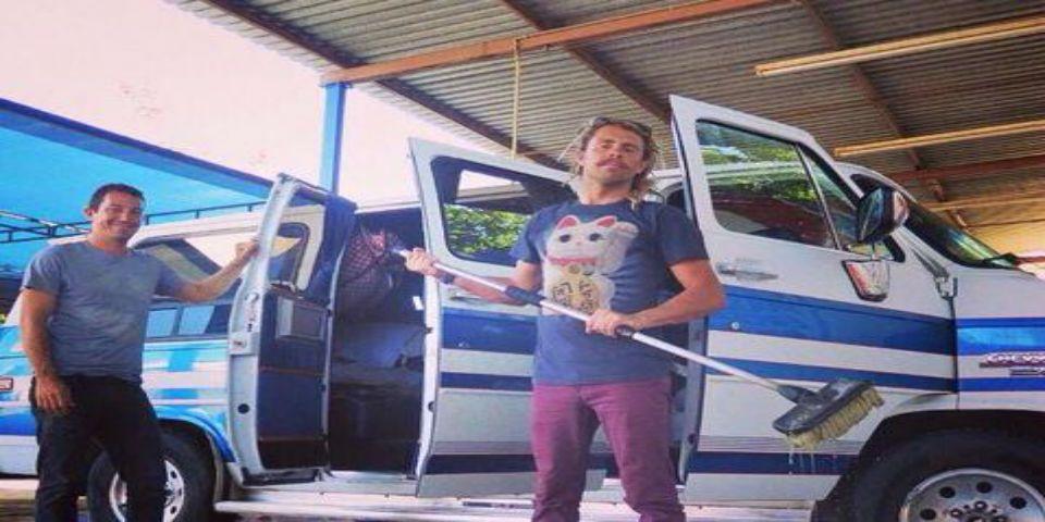 Por lo menos 'una semana más' para identificar a surfistas australianos - Foto de Internet